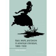 Race, Work, and Desire in American Literature, 1860-1930 by Michele Birnbaum