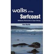 Walks of the Surfcoast by Ken Martin