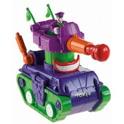 Fisher-Price Imaginext DC Super Friends Joker Tank by Fisher-Price