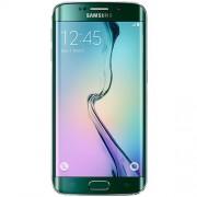Telefon Mobil Samsung Galaxy S6 Edge G925, 32GB, LTE, Single SIM, Green