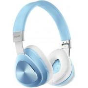 Casti Stereo Rapoo S700, Bluetooth/Jack 3.5mm, NFC, Microfon (Albastru)