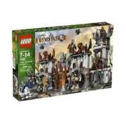 Lego Castle Trolls Mountain Fortress (7097)