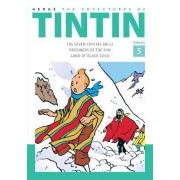 The Adventures of Tintin Volume 5 by Herge