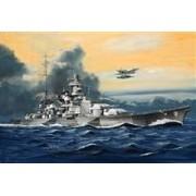 Macheta Vas Battleship Scharnhorst - Revell 05136
