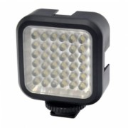 Hakutatz VL-36 - lampa video de camera cu 36 LED-uri