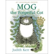 Mog the Forgetful Cat Pop-Up by Judith Kerr