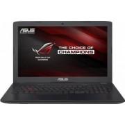 Laptop Asus ROG GL552VW Intel Core Skylake i7-6700HQ 1TB+128GB 16GB GTX960M 4GB FullHD Gri