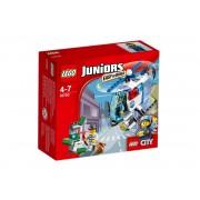LEGO® achtervolging met de politiehelikopter (10720), »LEGO® Juniors«