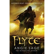 Flyte: Book 2 by Angie Sage