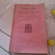Synodus Prima Ecclesiae Augustodunensis (Autun), Cabillonensis (Chalon), Et Matisconensis (Mâcon) Ab Illustrimo...Perraud..Anno 1877 Celebrata