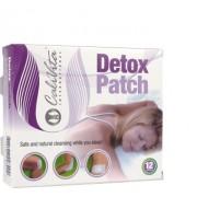 Detox Patch - plasturi ce detoxifica organismul