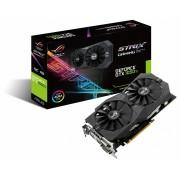 Asus GeForce GTX 1050 Ti 4GB ROG Strix /ROG STRIX-GTX1050TI-O4G-GAMING