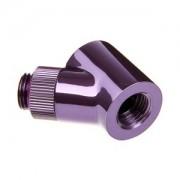 Adaptor Monsoon 45 grade 19/13mm, Purple