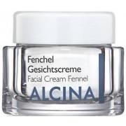 Alcina Facial Cream Fenchel 50ml