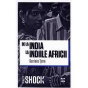 De la India la Indiile Africii - Daniela Tane