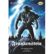 Frankenstein (British English): Classic Graphic Novel Collection by Classical Comics