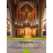 Oxford Hymn Settings for Organists: Epiphany by Rebecca Groom Te Velde