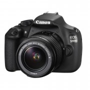 Peegelkaamera Canon EOS 1200D + 18-55mm IS II