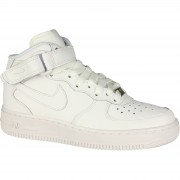 Sneakers copii Nike Air Force 1 Mid (GS) 314195-113