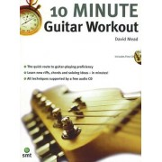 10 Minute Guitar Workout by David Mead
