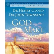 God Will Make a Way Workbook by Dr. Henry Cloud