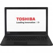 """Notebook Toshiba Satellite Pro R50-C-15X, 15.6"""" HD, Intel Core i3-6006U, RAM 4GB, HDD 500GB, Windows 10, Negru"""
