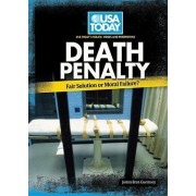 Death Penalty by JoAnn Bren Guernsey