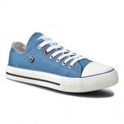 Trampki BIG STAR - T274030 Blue