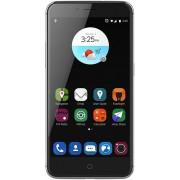 "Telefon Mobil ZTE Blade V7, Procesor Octa-Core 1.3GHz, IPS LCD Capacitive touchscreen 5.2"", 2GB RAM, 16GB Flash, 13MP, 4G, Wi-Fi, Dual Sim, Android (Gri) + Cartela SIM Orange PrePay, 6 euro credit, 4 GB internet 4G, 2,000 minute nationale si international"