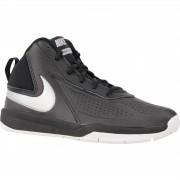 Sneakers copii Nike Team Hustle D 7 GS 747998-001