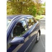 Set paravanturi fata Opel Astra G (4/5 usi) (1998-)