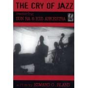 Sun Ra - Cry of Jazz (0022891986591) (1 DVD)