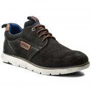 Обувки S.OLIVER - 5-13605-29 Navy 805