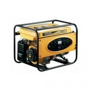 Generator de curent monofazat Kipor KGE 6500 X, 5.5 kVA, motor 4 timpi, benzina