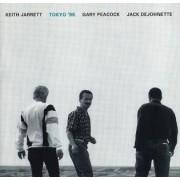 Muzica CD - ECM Records - Keith Jarrett Trio: Tokyo'96