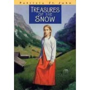 Treasures of the Snow by Patricia M St John