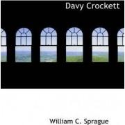 Davy Crockett by William C Sprague
