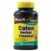 Colon Herbal Cleanser - 100 caps
