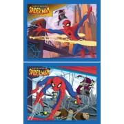 Mb Puzzles - Puzzle Spiderman (16684)