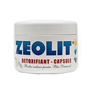 ZEOLIT Mineral detoxifiant - 250 capsule