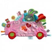 Minipaturica Label Label Holiday - Girls Car