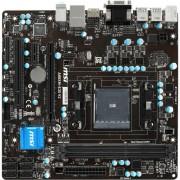 Placa de baza MSI A88XM-E35 V2 AMD FM2+ mATX