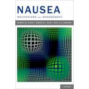 Nausea by R. M. Stern