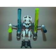 Star Wars - Juego de construcción General Grievous (75040)