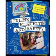Online Etiquette and Safety by Phyllis Cornwall