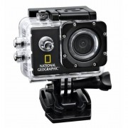 National Geographic Camera Video Action Full HD Waterproof