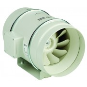 Ventilatoare centrifugale de tubulatura in linie TD MIXVENT -1300/250, 1300 m³/h, fabricat Spania
