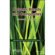 Polymer Blends and Composites by Muralisrinivasan Natamai Subramanian
