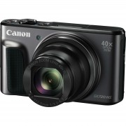 APARAT FOTO CANON POWERSHOT SX720HS 20MP BLACK