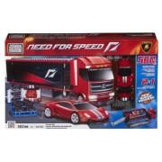Mega Bloks 95760 Need For Speed Camión y Lamborghini